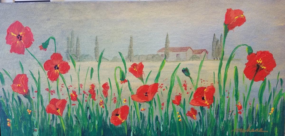 """Flander's Field"" by Artlandish Studios"