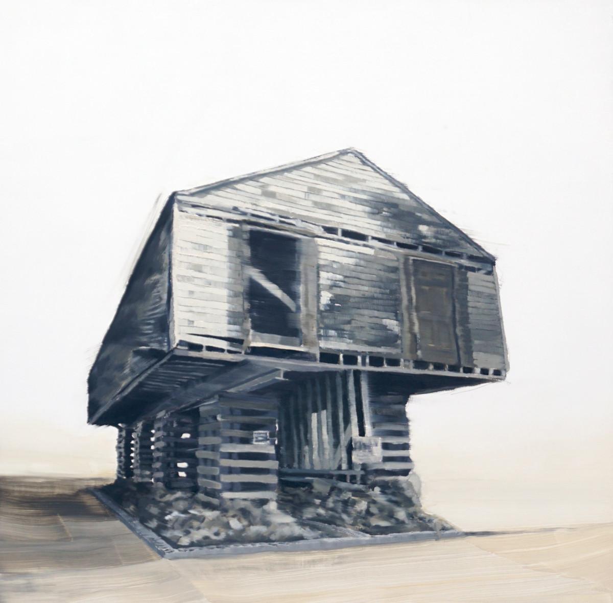 Dauphine & Marigny by Tim Cavnar