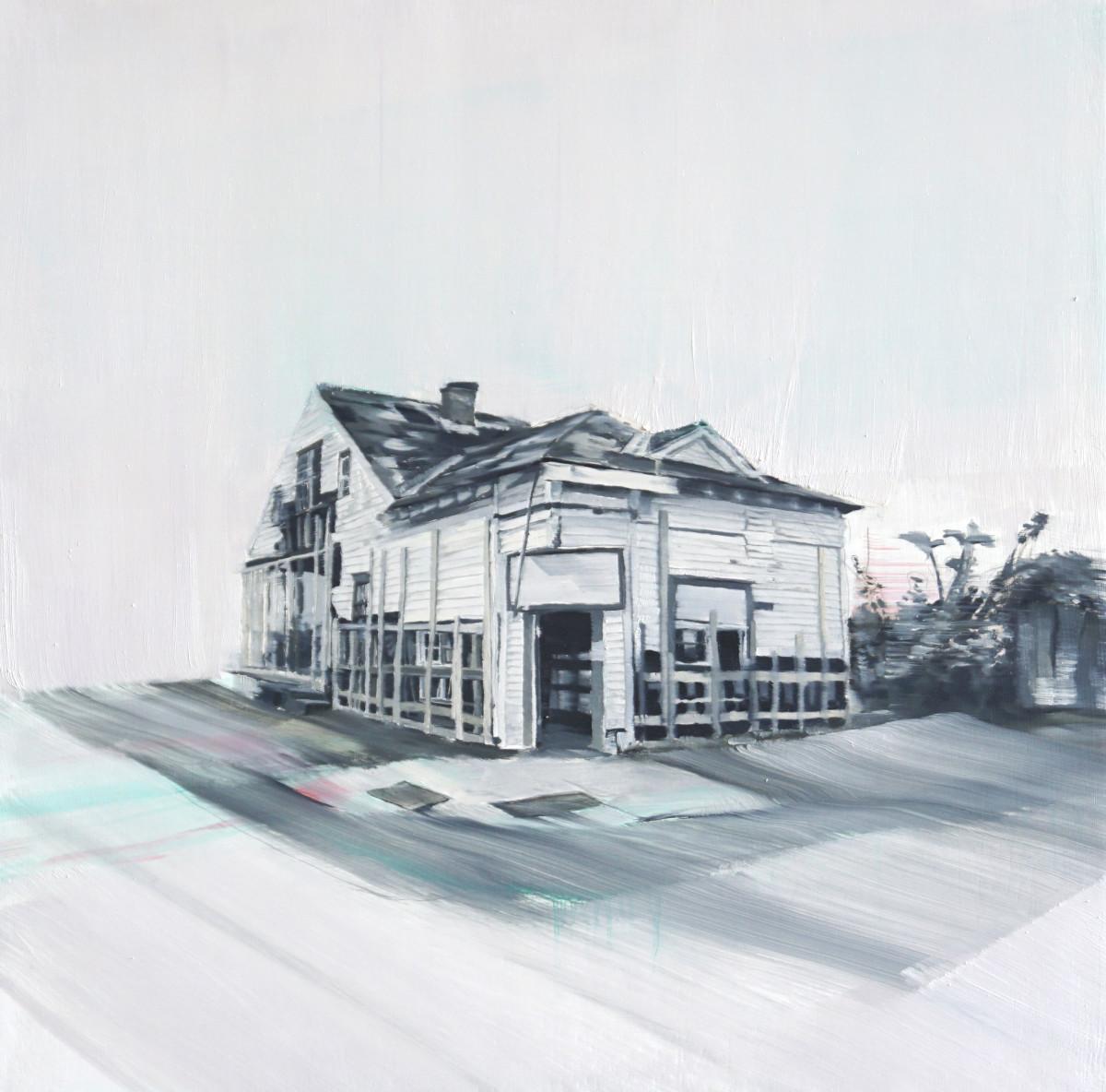 N Villere & Colombus by Tim Cavnar