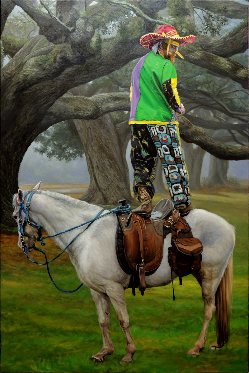 Reve transcende lintention by Herb Roe