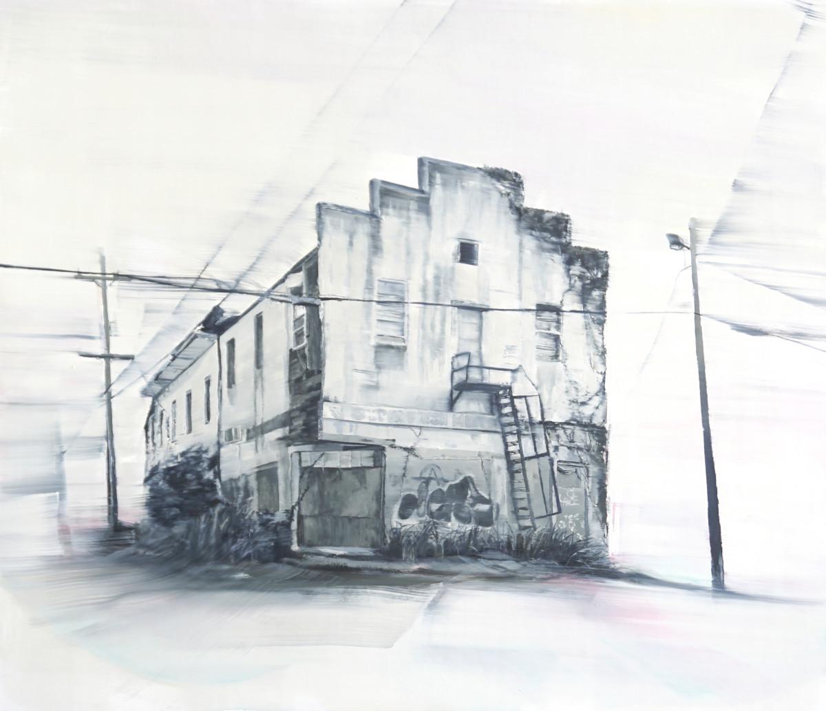 Second & Danneel by Tim Cavnar