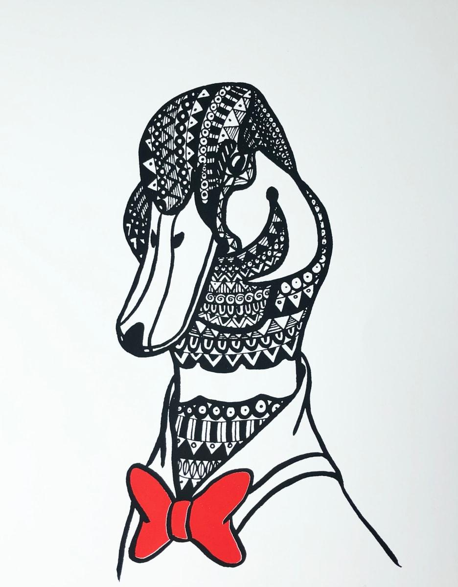 Mr. Robert by Anja Studer