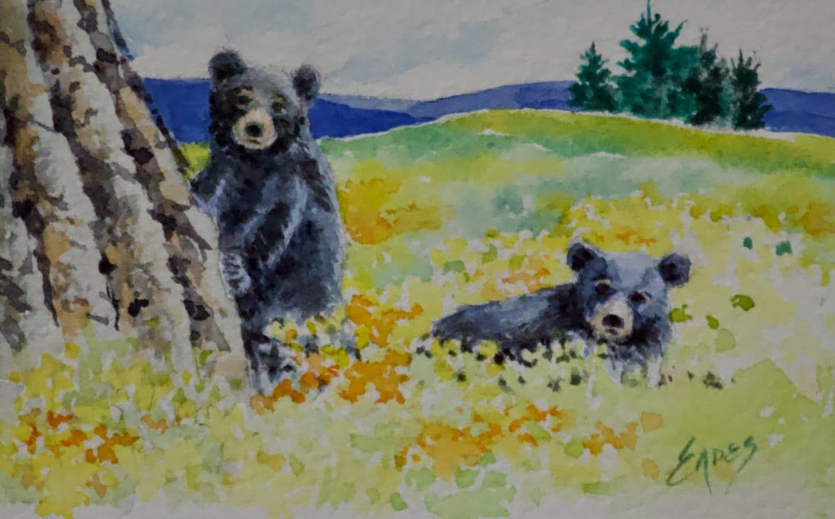 Spring Fever by Linda Eades Blackburn