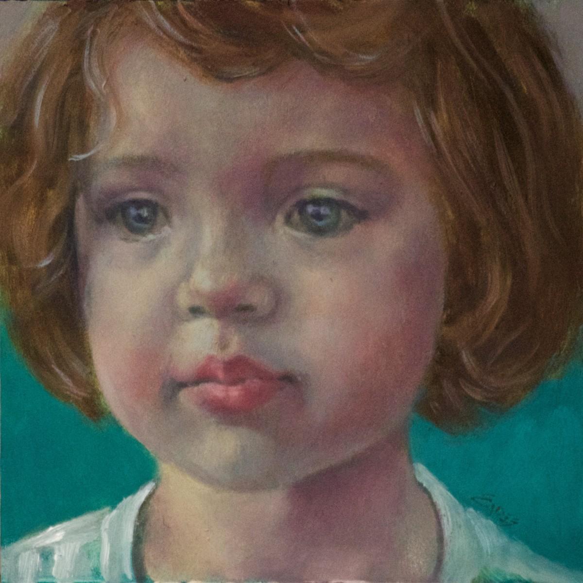 Sweet Sue by Linda Eades Blackburn