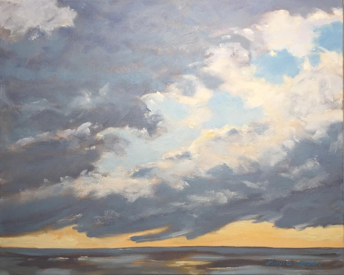 Clouds & Tides