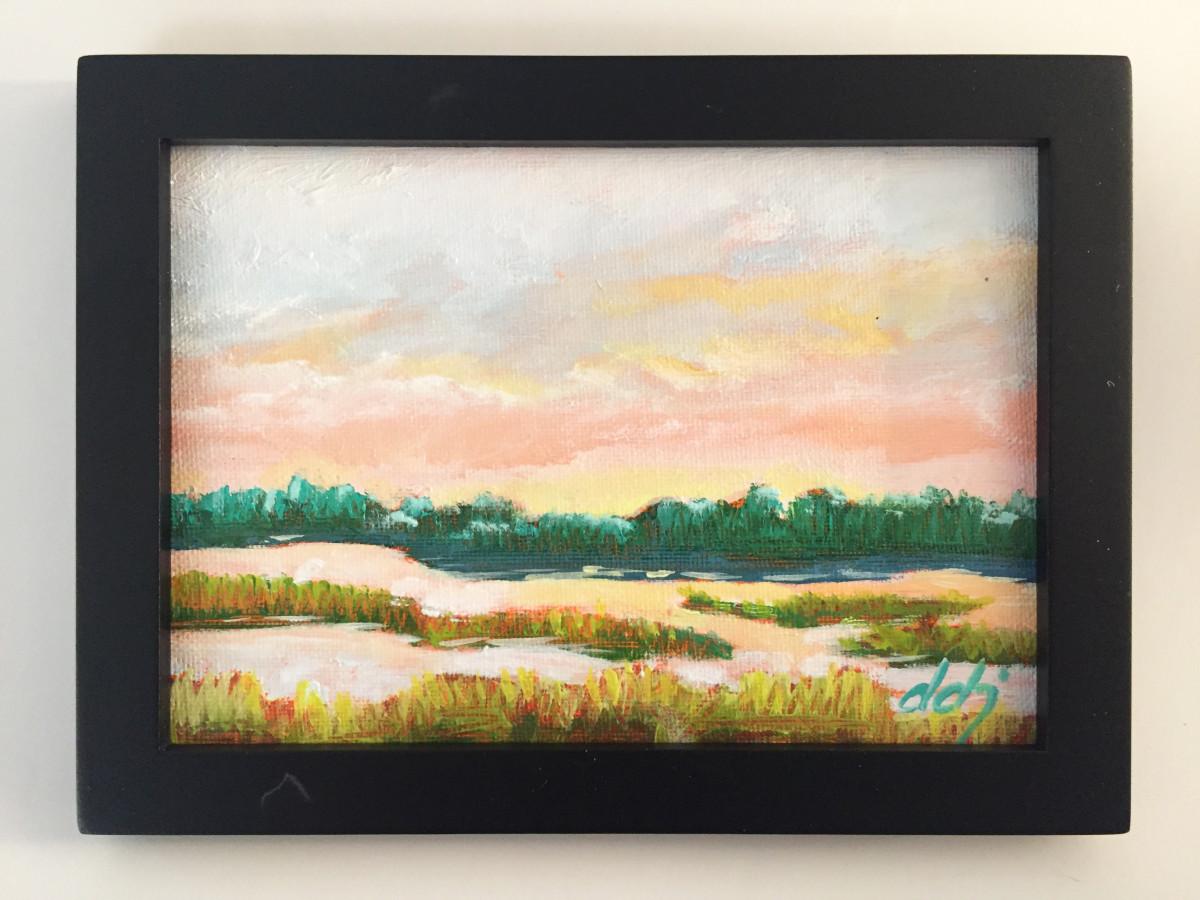 Tidal River 2 by Daryl D. Johnson