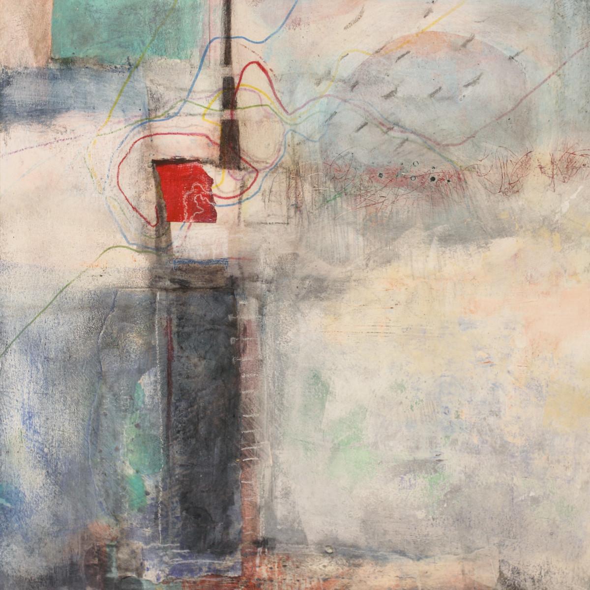 Dream Tower by Karen Phillips