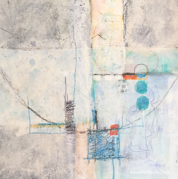 Essence by Karen Phillips