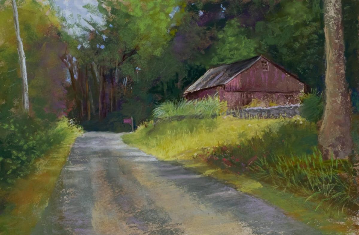 Memory Lane by Karen Israel