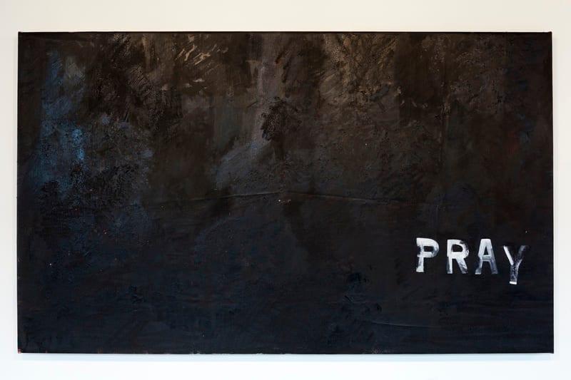 praypraypray by Carris Adams