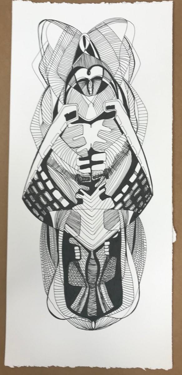 Mandíbula trabada (Latched jaw) by Irene Wa