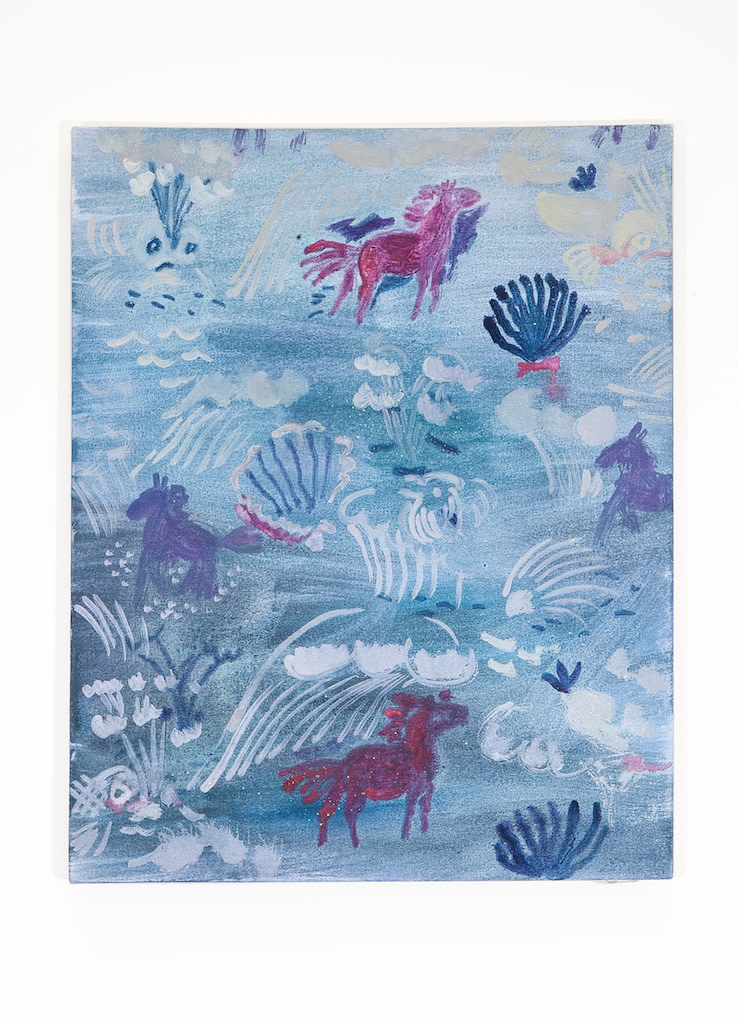 Untitled (R. Dufy textile design)