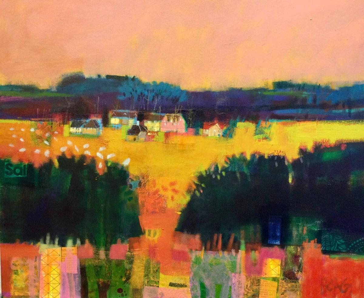 Bungehurst Study 2 by francis boag