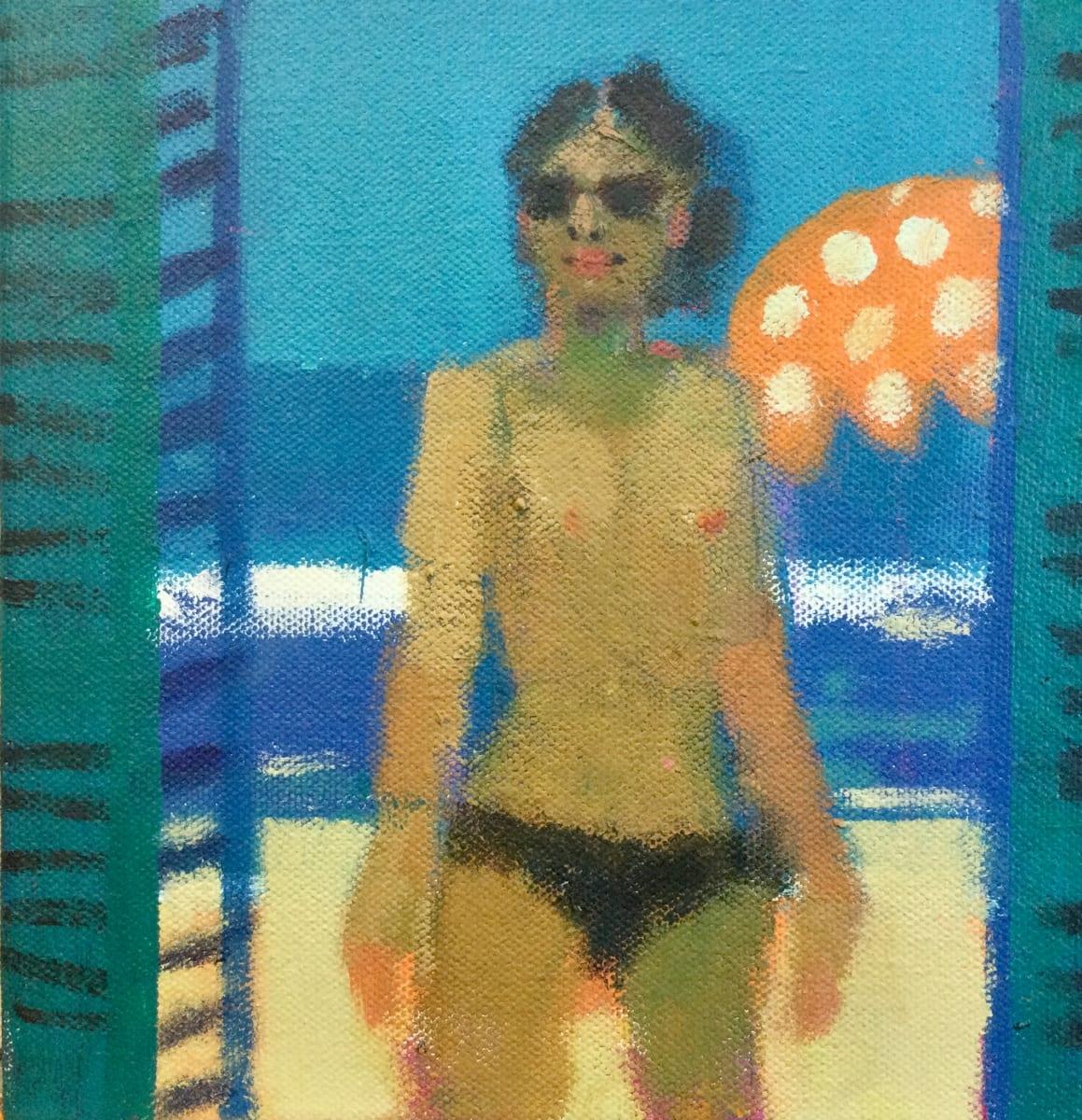 Beach 2 by francis boag