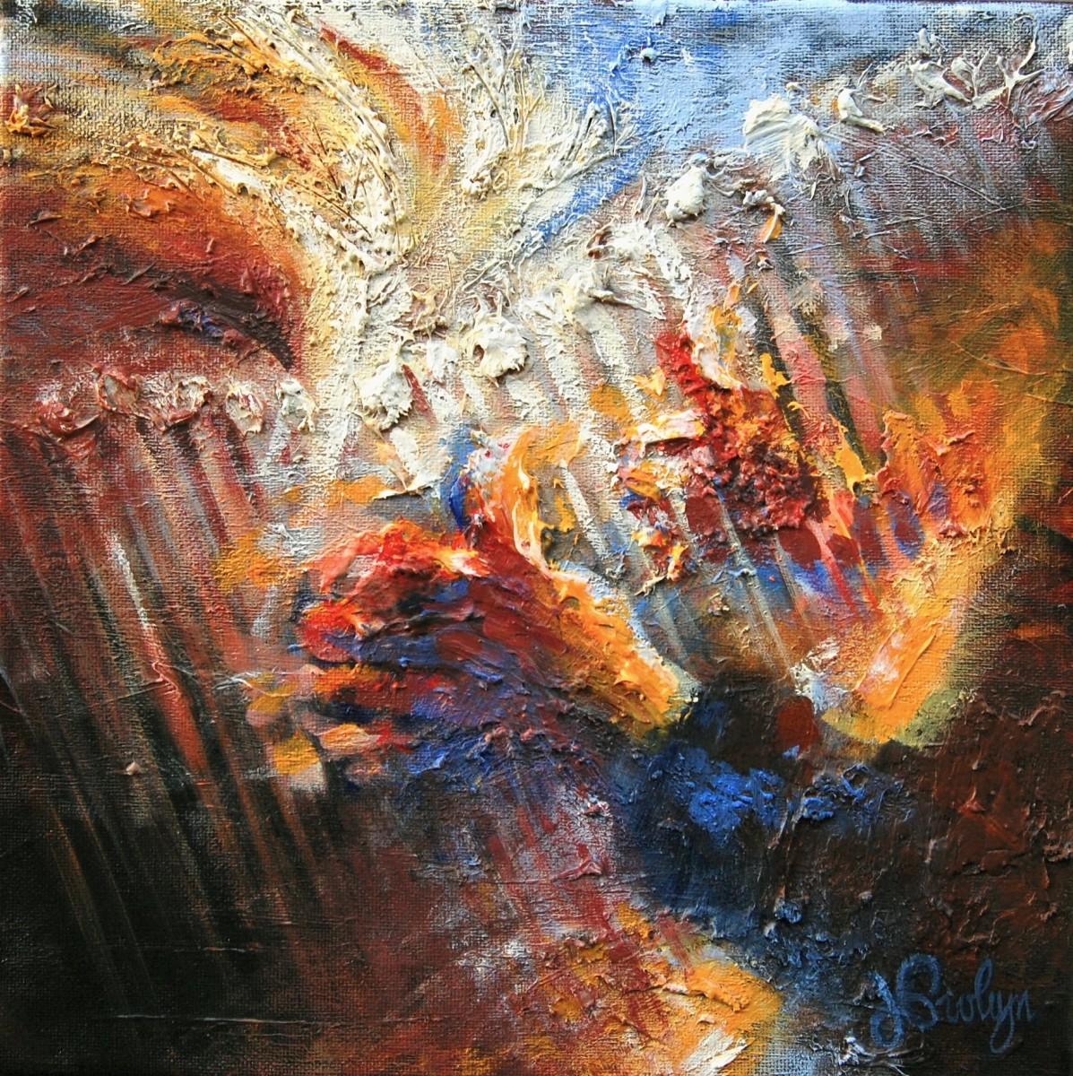 Soul Song by Joanne Probyn