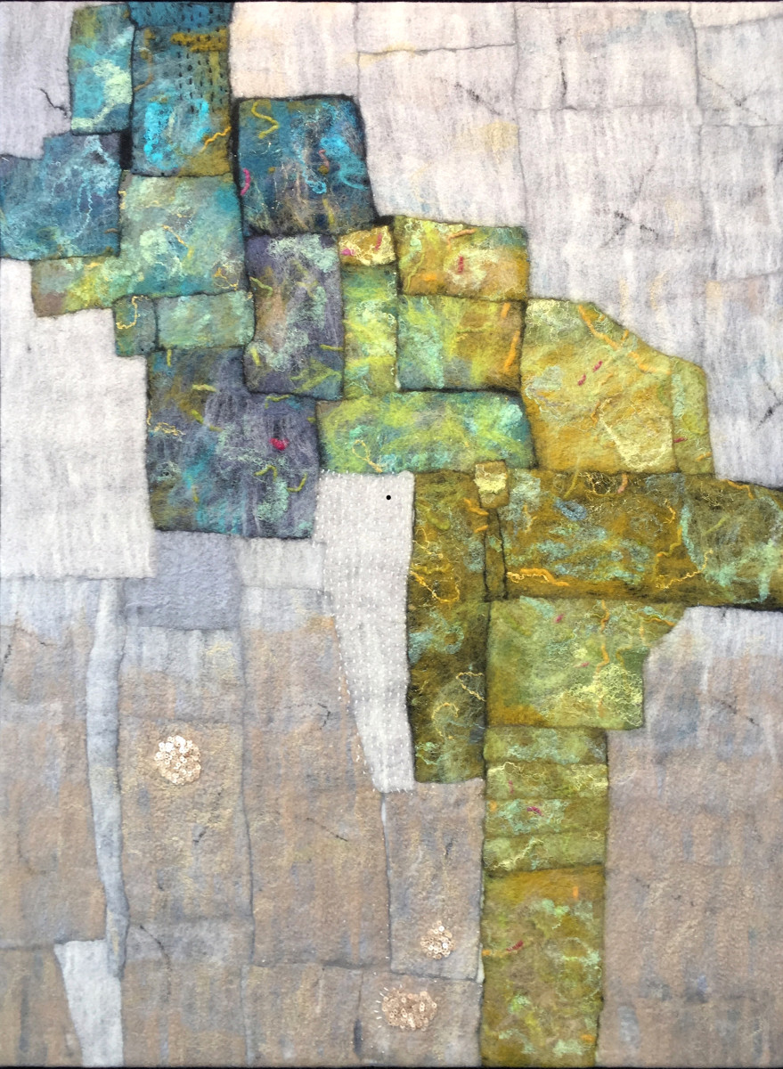 Wander by Lisa Hinrichs
