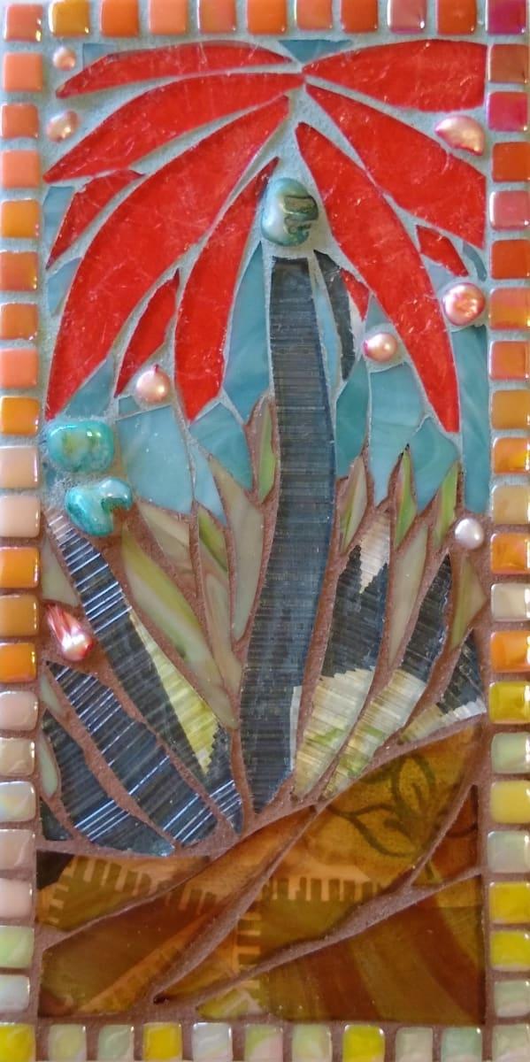 Tropical by Andrea L Edmundson