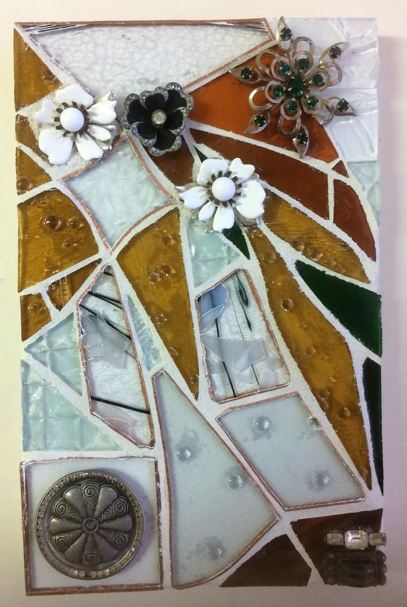 Blooms by Andrea L Edmundson
