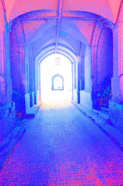 Kiev Portals