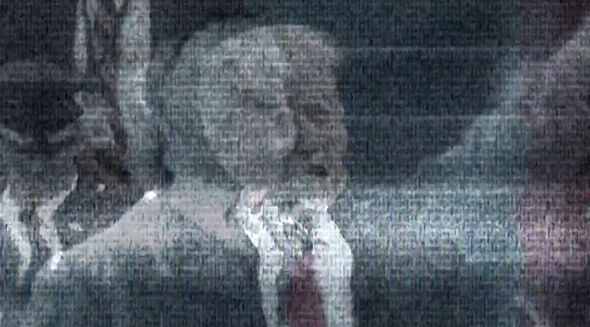 Denzel Warren: Trump Hitler Speech