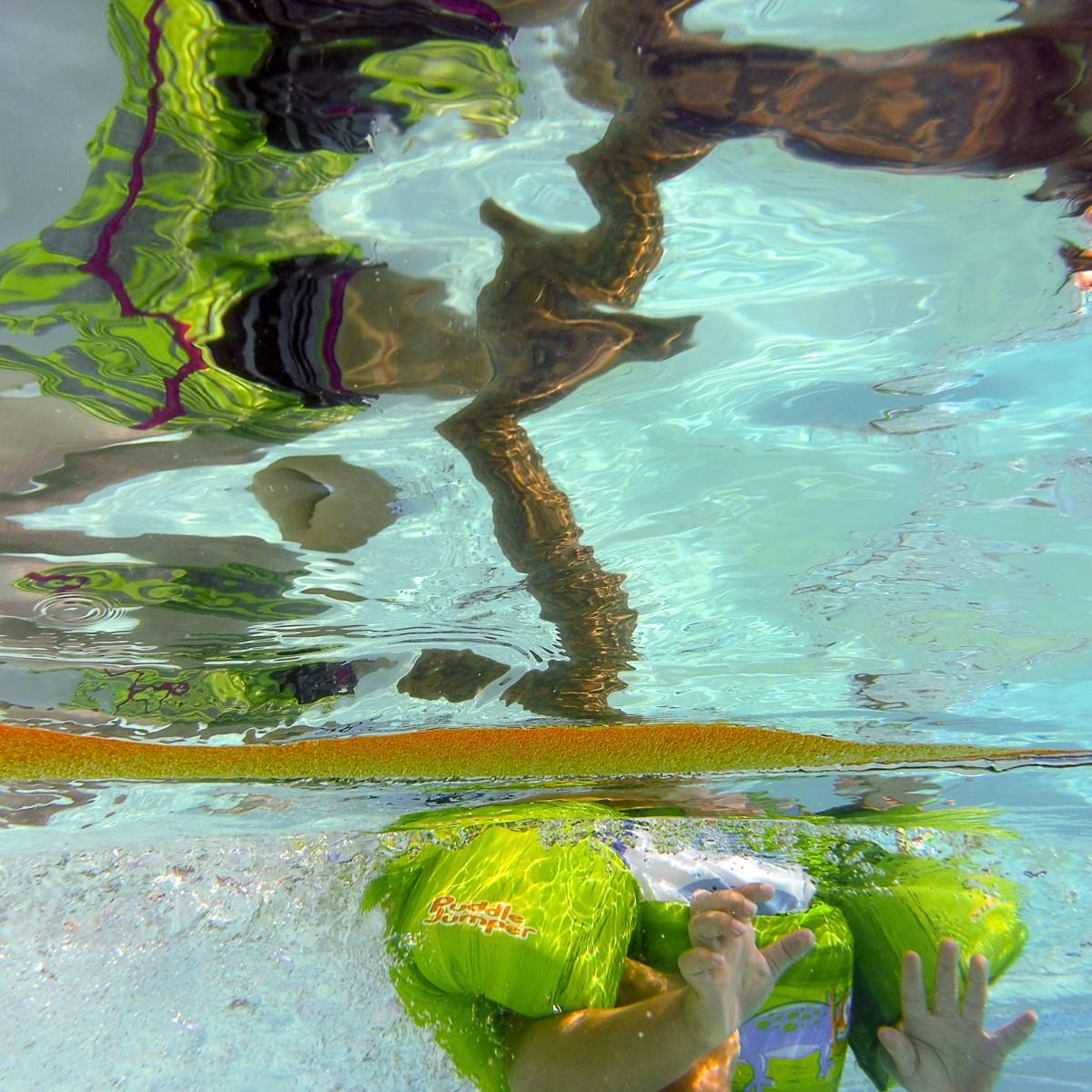 Seaspray by Alan Powell