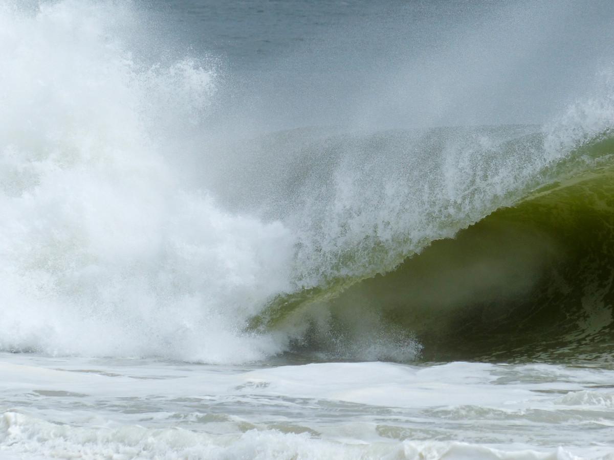 Wave Curl 2