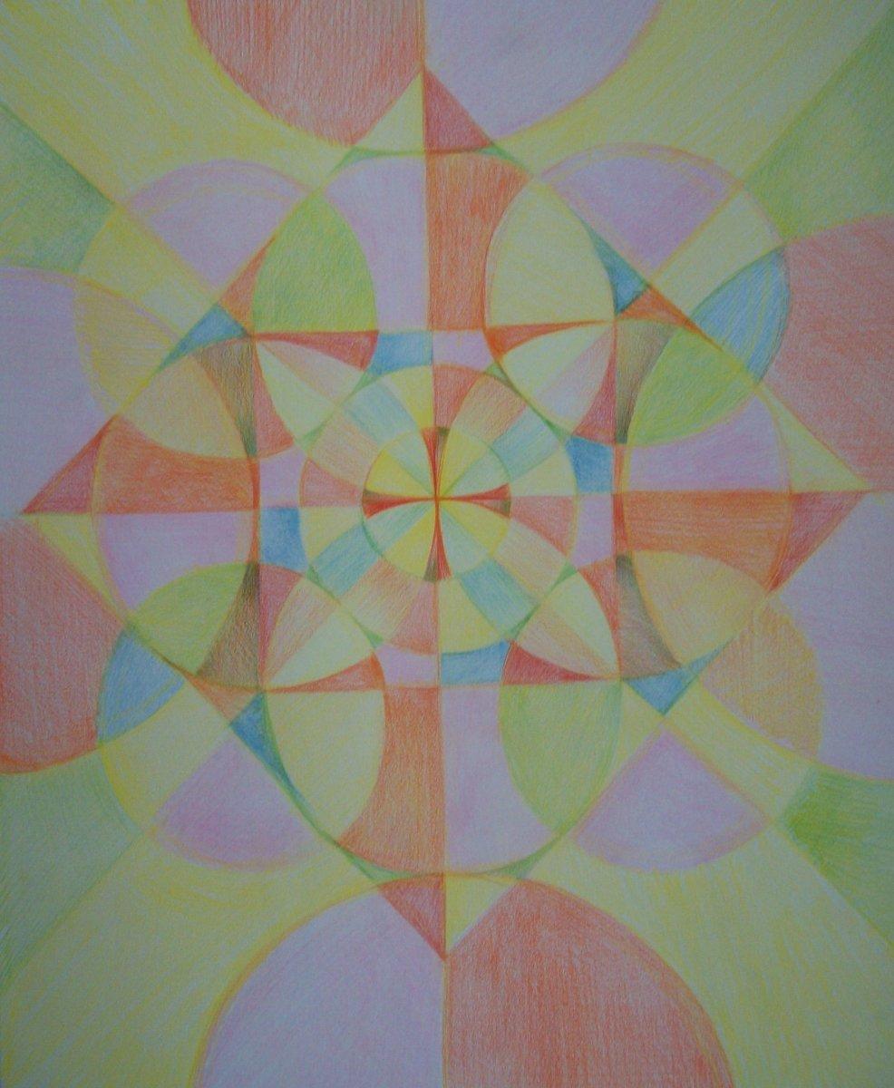 Unity by Gallina Todorova | Artwork Archive