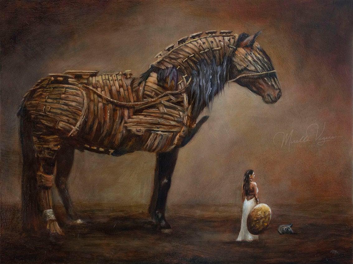 Helena & Troy