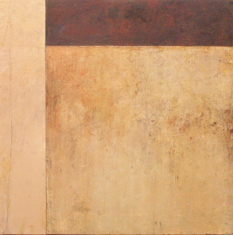 Sandstone by Rebecca Crowell