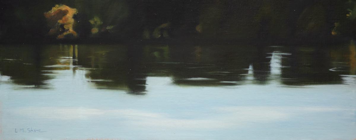 Yakama: Reflections by Lisa McShane