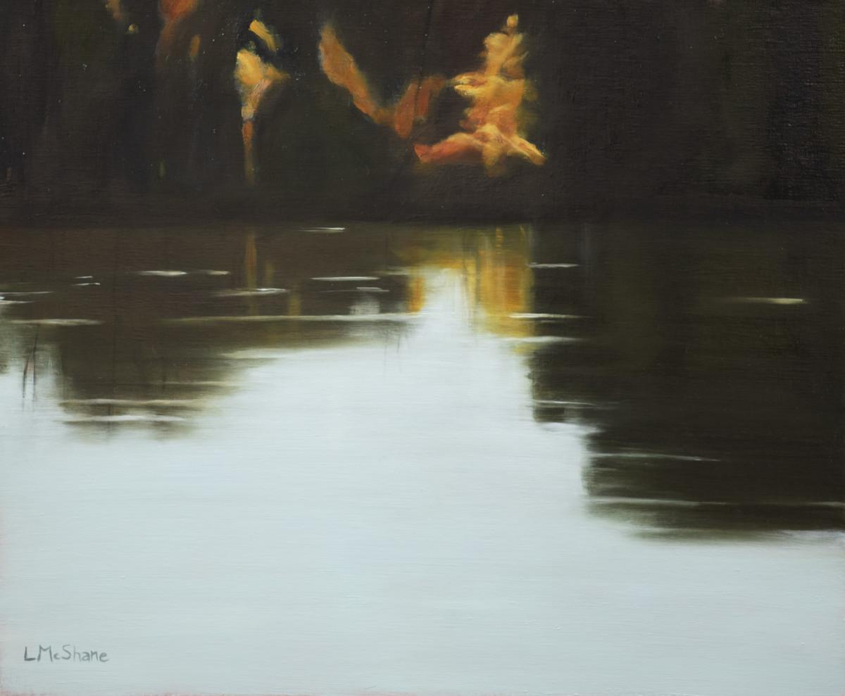 Yakama: Autumn on the River by Lisa McShane