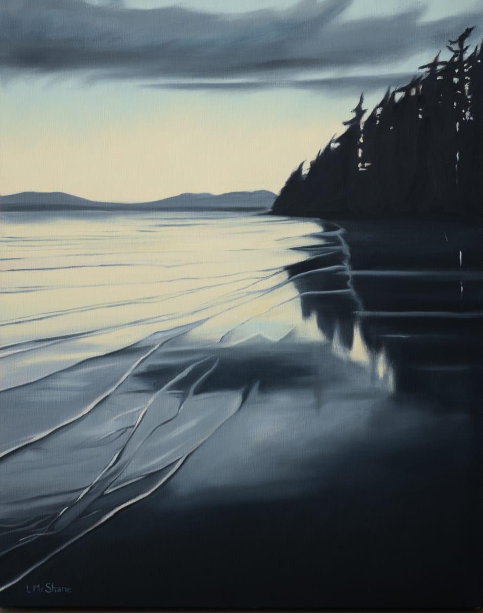Samish: Therese's Beach by Lisa McShane