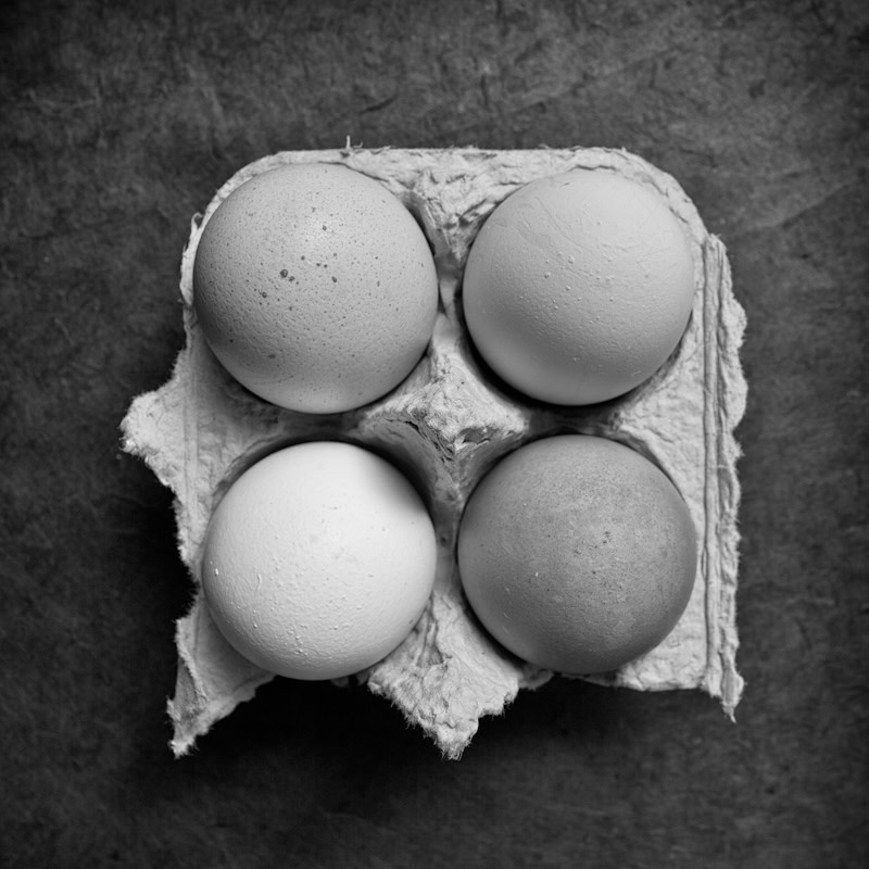 Pasture Eggs by From The Source