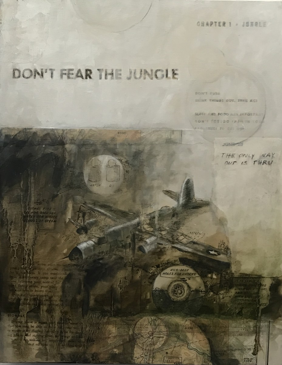 Survival Series: Don't Fear the Jungle