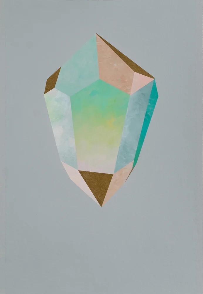 More Magic Crystal by rebecca chaperon