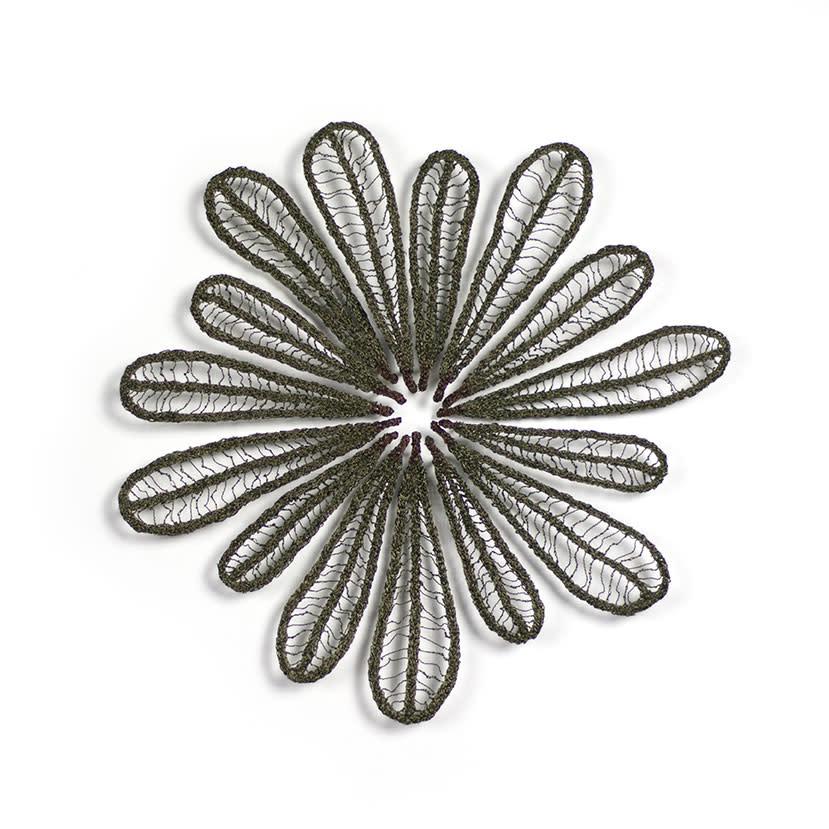 Banksia Leaf Wheel