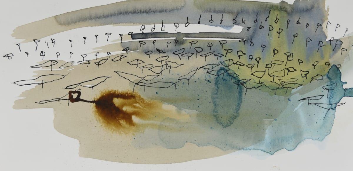 Origin Cloud by Ana Zanic