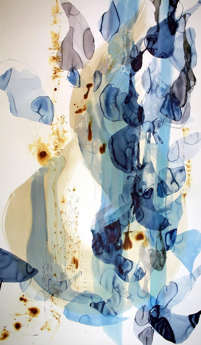 Origin II  W-2019-1-18 by Ana Zanic