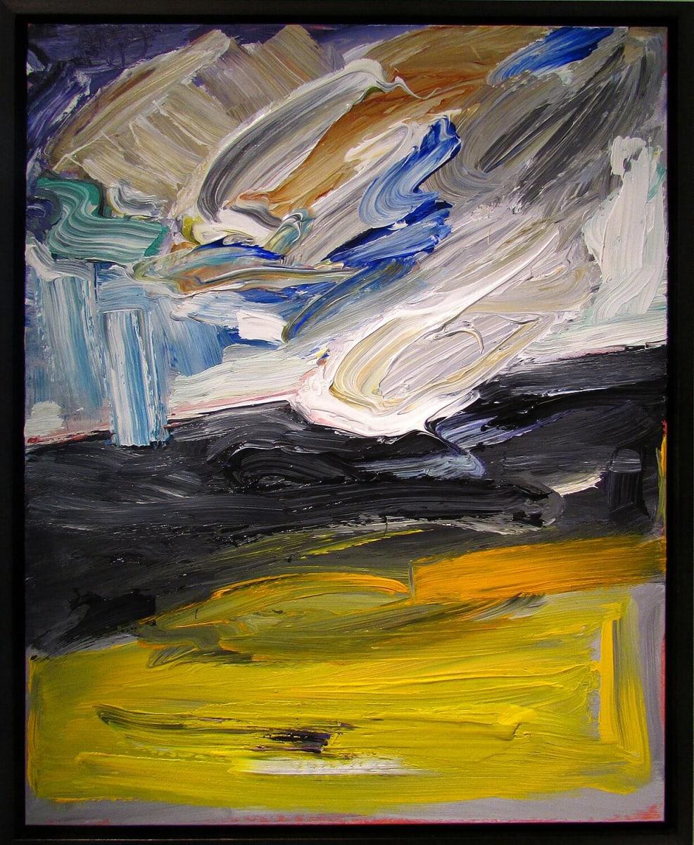 0863 - Volatile Sky by Matt Petley-Jones