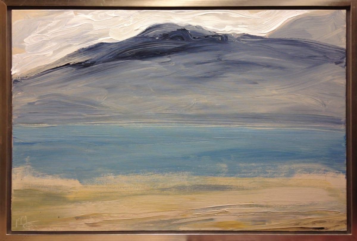 1113 - Blue Rhythm by Matt Petley-Jones