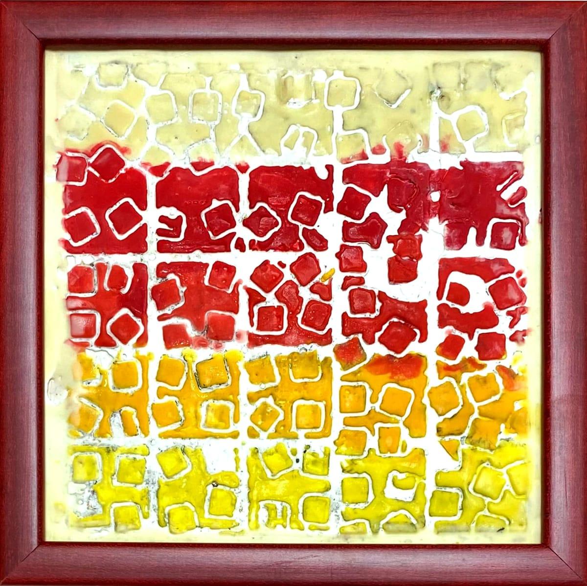 1302 - Wax Work by Marie H Becker