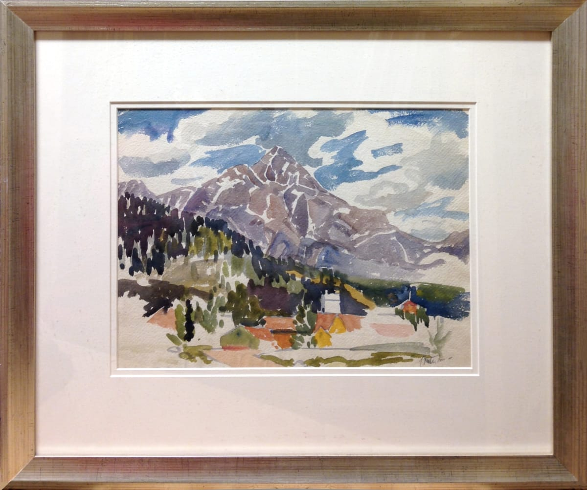 3068 - Jasper, June 19 by Llewellyn Petley-Jones (1908-1986)