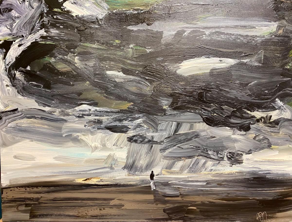1075 - Eye of the Storm by Matt Lyon