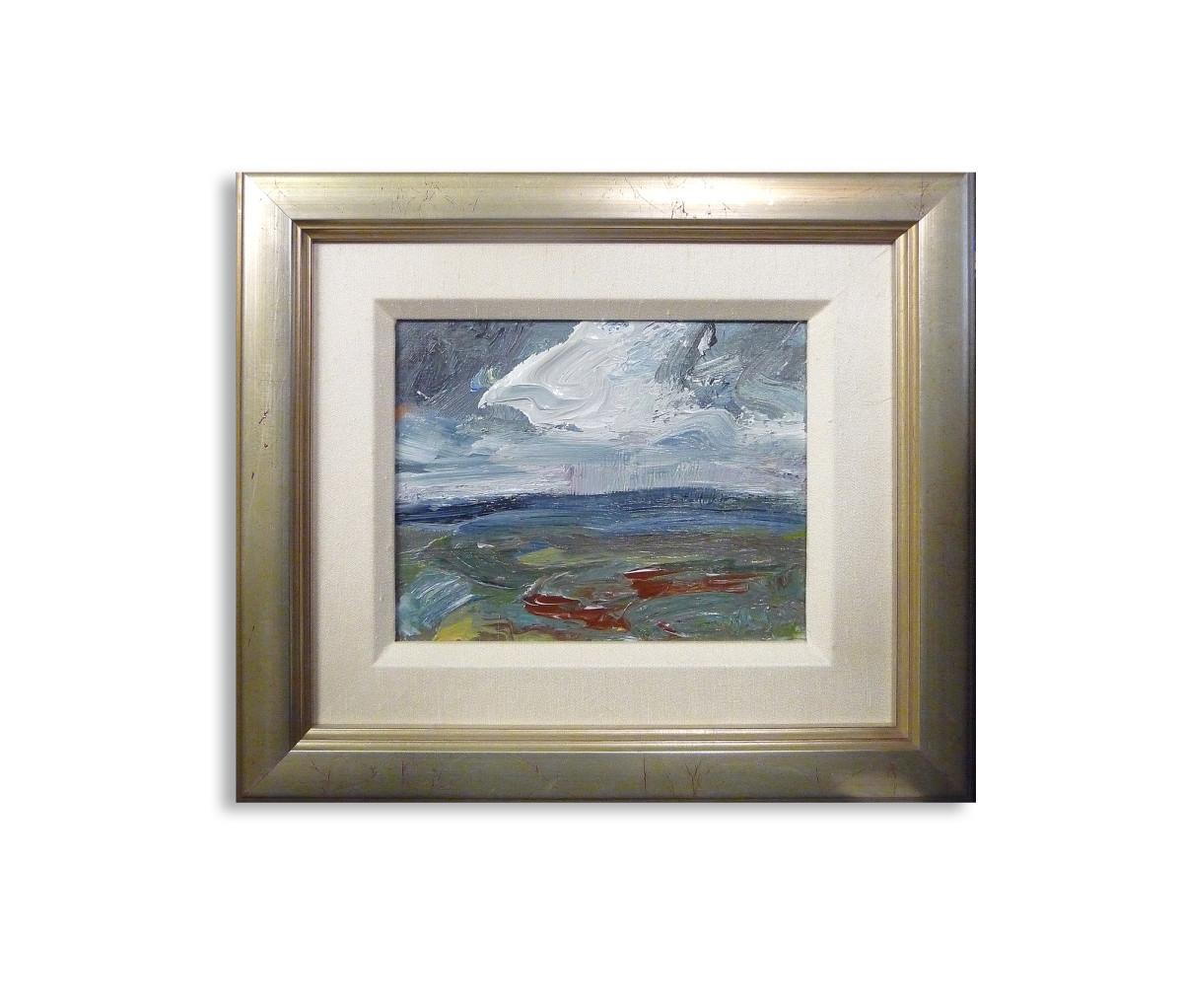 0499 - Sea and Sky by Matt Petley-Jones