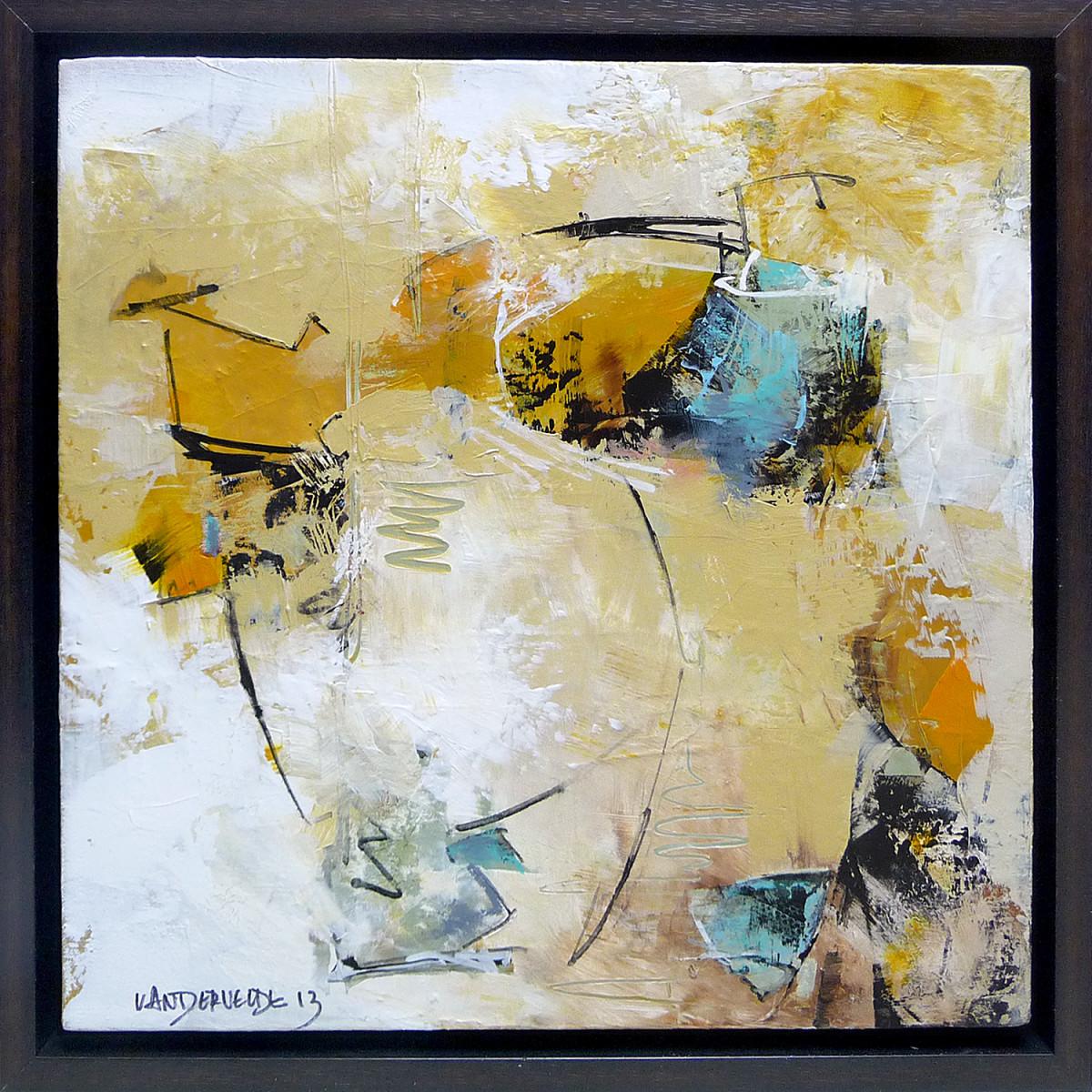 0316 - Ancient Vessels by Ann Vandervelde