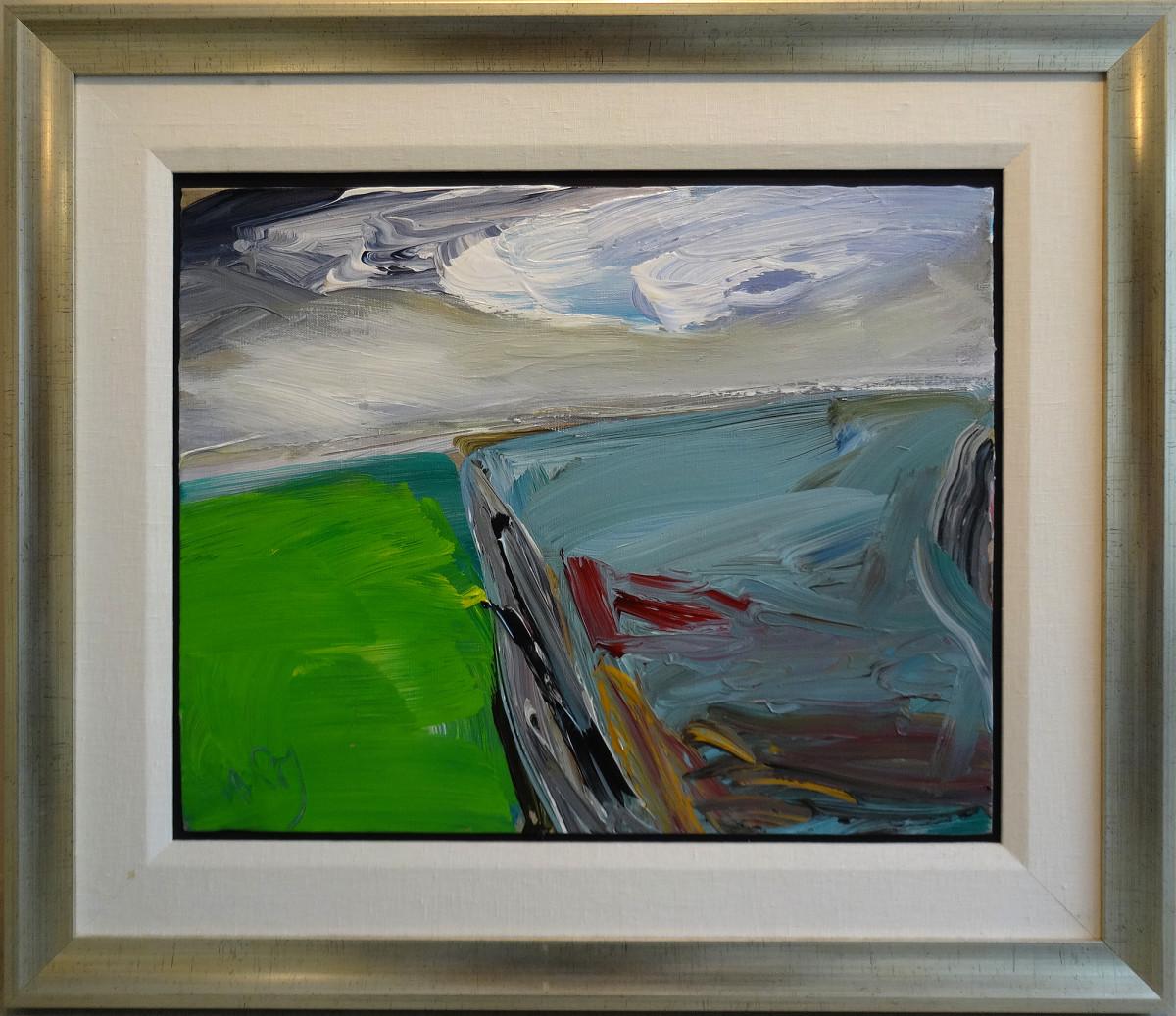 0266 - Angled Fields by Matt Petley-Jones