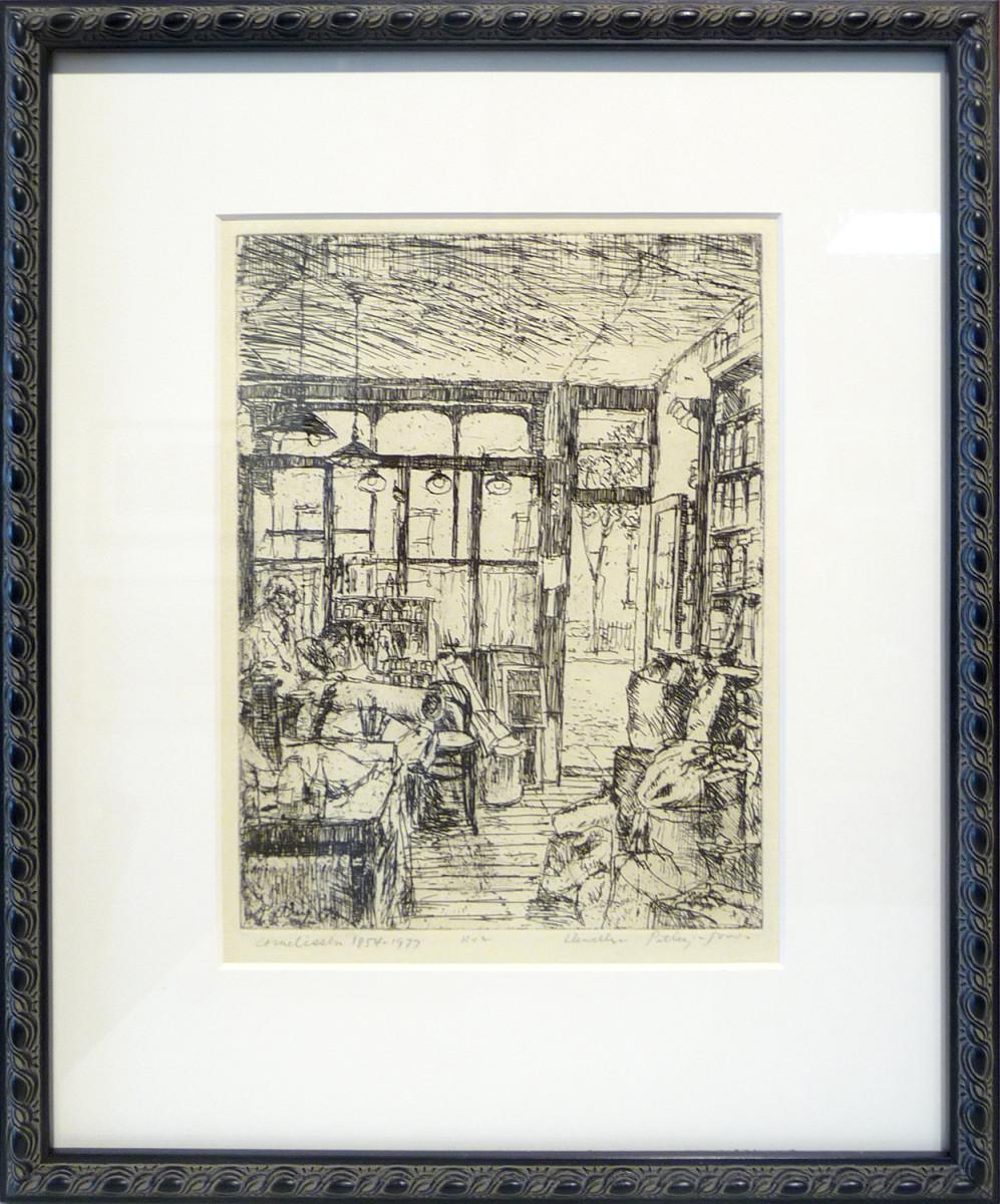 2430 - Cornelissen1854-1977 #2 by Llewellyn Petley-Jones (1908-1986)