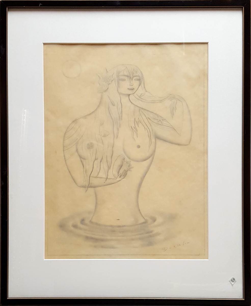 2288 - Lady of the Sea by Blair Dawson