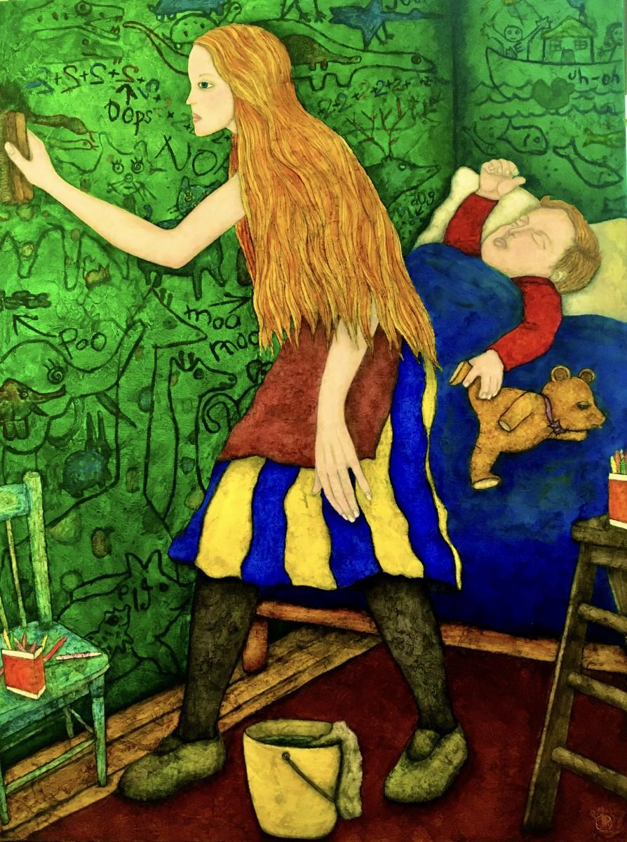 NOAH by Duncan Regehr