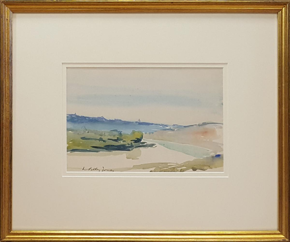 2323 - Edmonton c1930 by Llewellyn Petley-Jones (1908-1986)